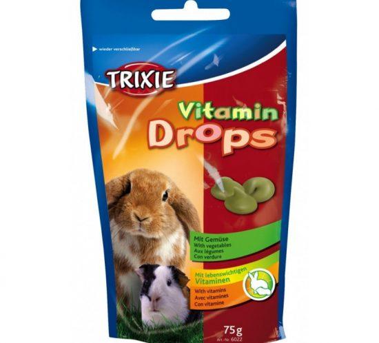 Vitamine per roditori