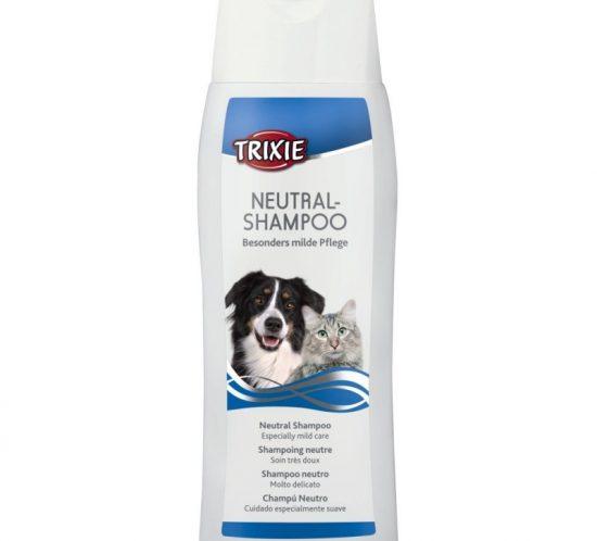 Shampoo per gatti