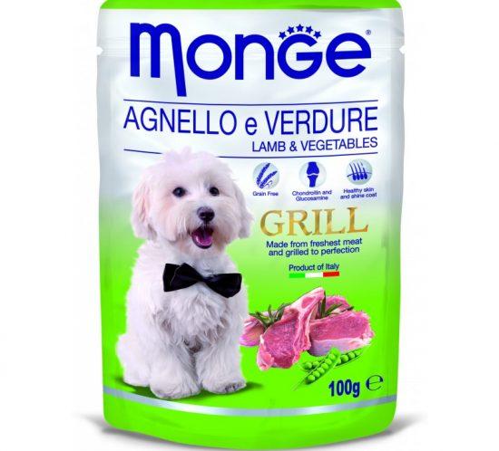 Alimenti per cani ideali per il pelo